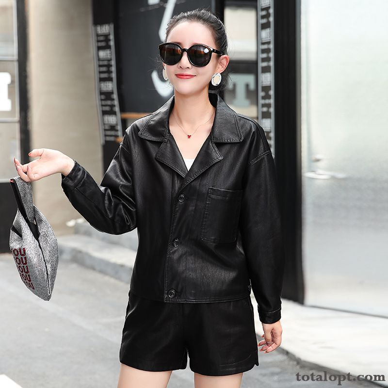 Cheap Elegant Personality Fashion Tailor All-match Sweet Black Comfortable Big Snow-white Silver